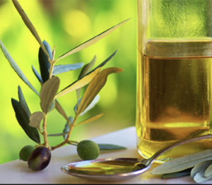 Health with Olive Oil